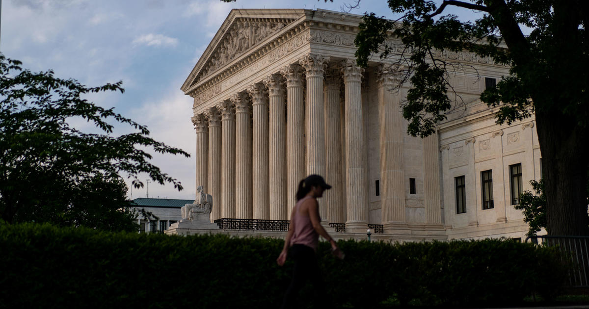 Biden's Supreme Court Commission holds first meeting amid growing calls to expand the court