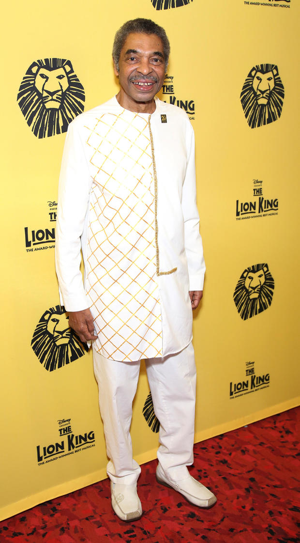 """""""The Lion King"""" On Broadway 20th Anniversary Celebration"""