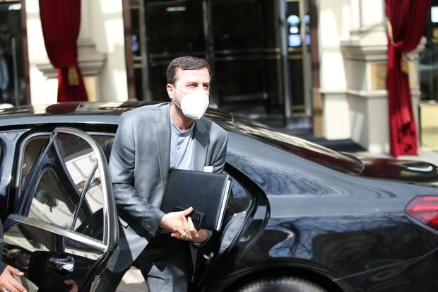 Iran nuclear resume talks in Austria