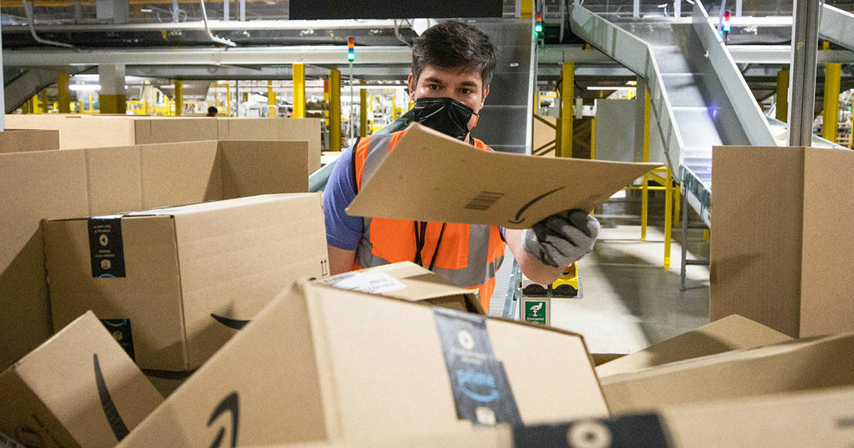 Amazon says its Prime Day promotion will run from June 21-22