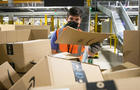 Amazon.com Inc. Fulfillment Center Prepares For Prime Day