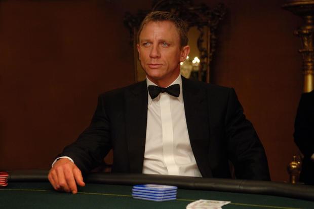 """Casino Royale"""