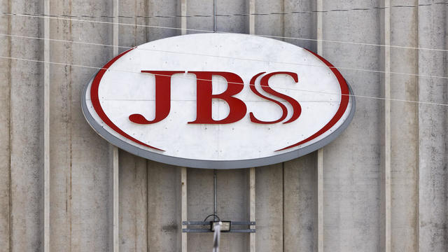 Meat Plant Shutdowns Are Spreading After A Cyberattack On JBS
