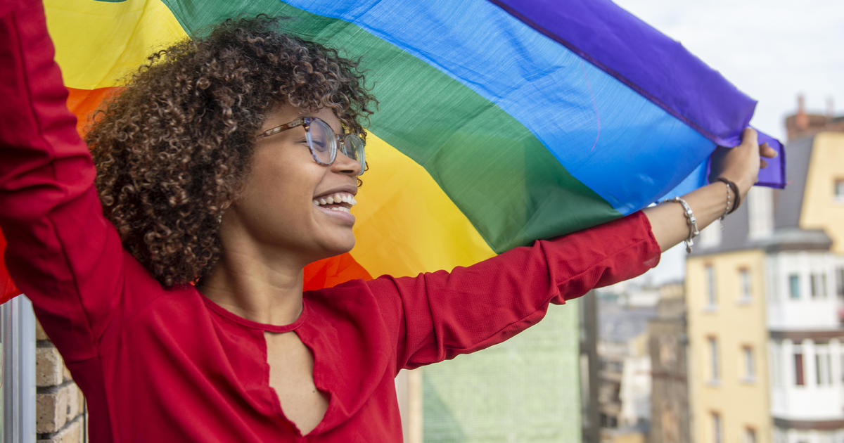 These are the top states for LGBTQ+ inclusivity, according to latest ranking