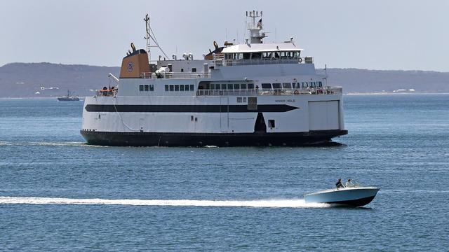 Cancellations On Marthas Vineyard Ferry Skyrocket