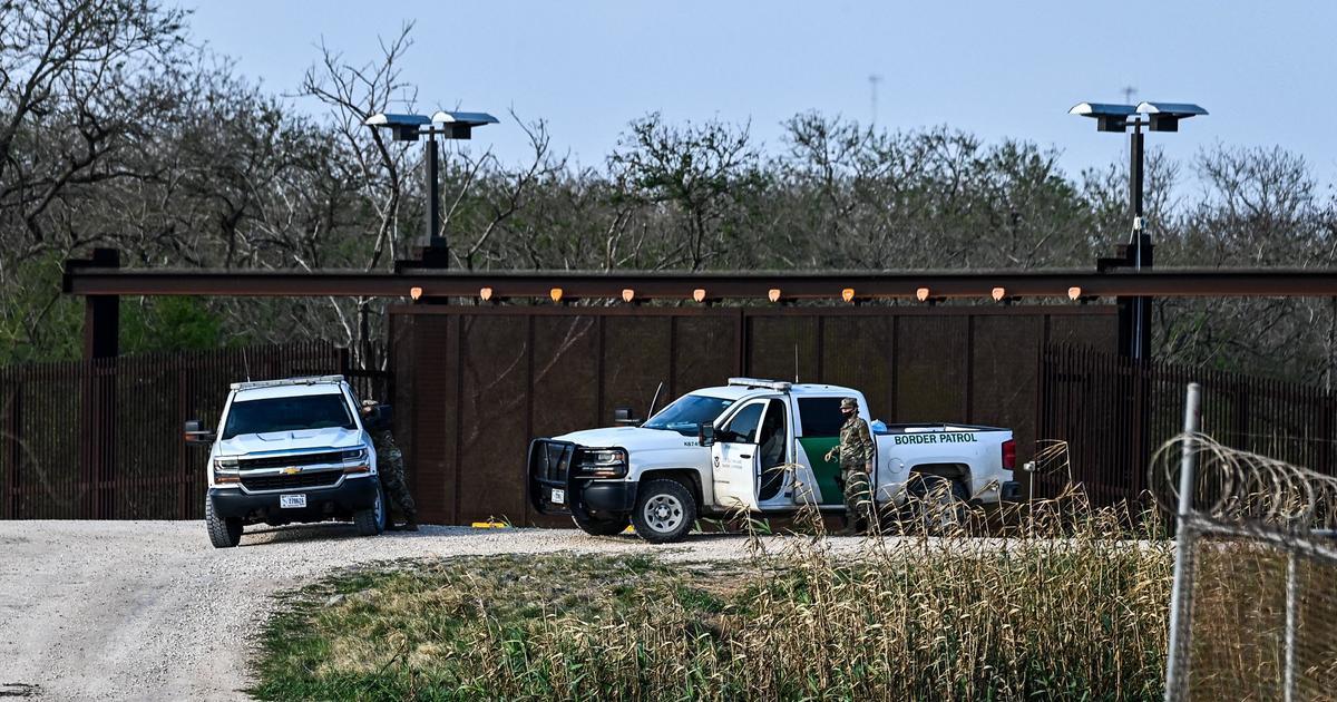 Fentanyl seizures skyrocket along U.S.-Mexico border