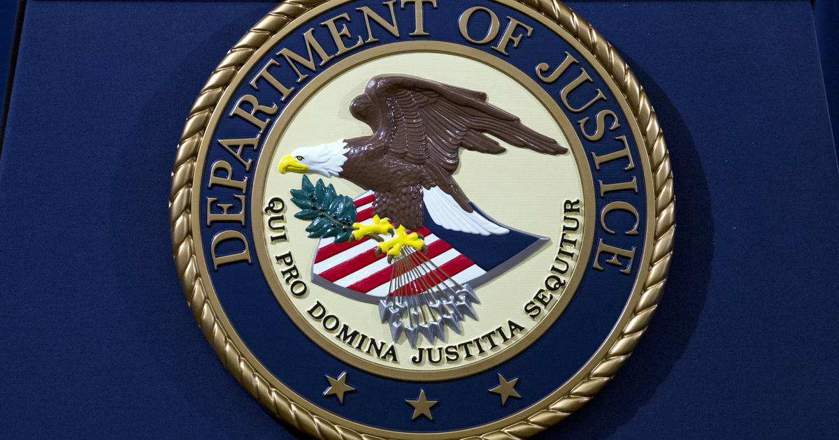 Justice Department Restricts Law Enforcement's Use of Chokeholds and No-Knock Entries