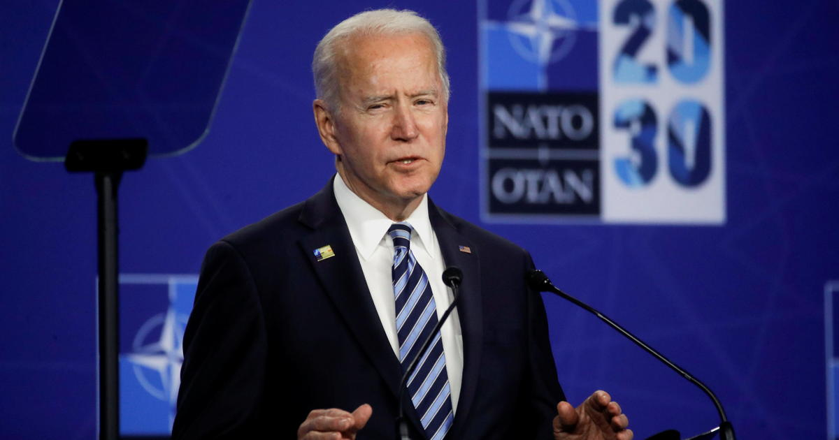 Biden declines to preview what he wants from Putin