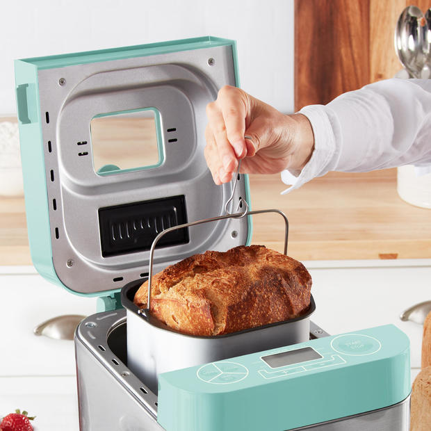Everyday Bread Maker
