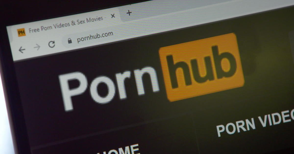 Lawsuit says Pornhub profited from videos posted without consent