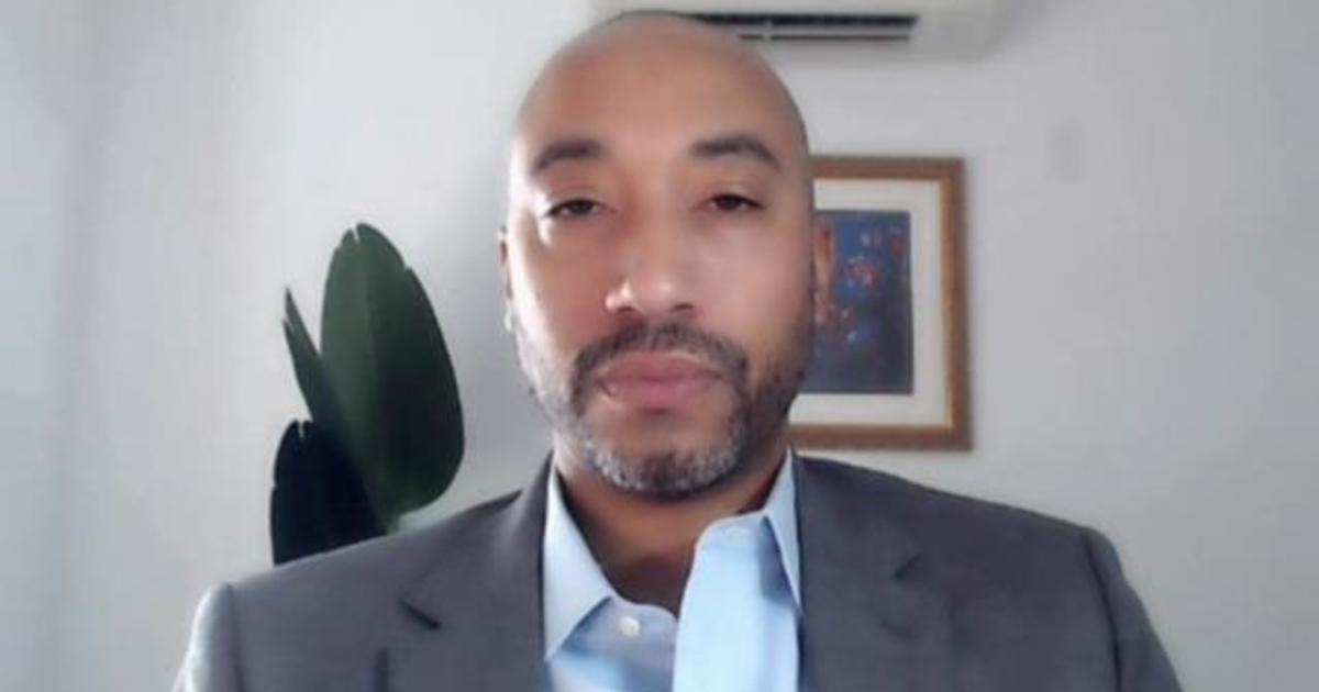 Report finds Black Americans face huge economic disparities