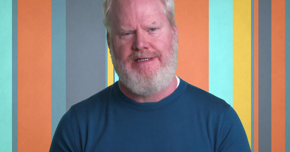 Jim Gaffigan: Are we naïve to believe it's over?