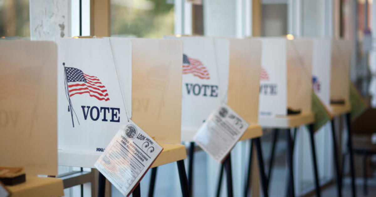 State GOP lawmakers increasing control over elections