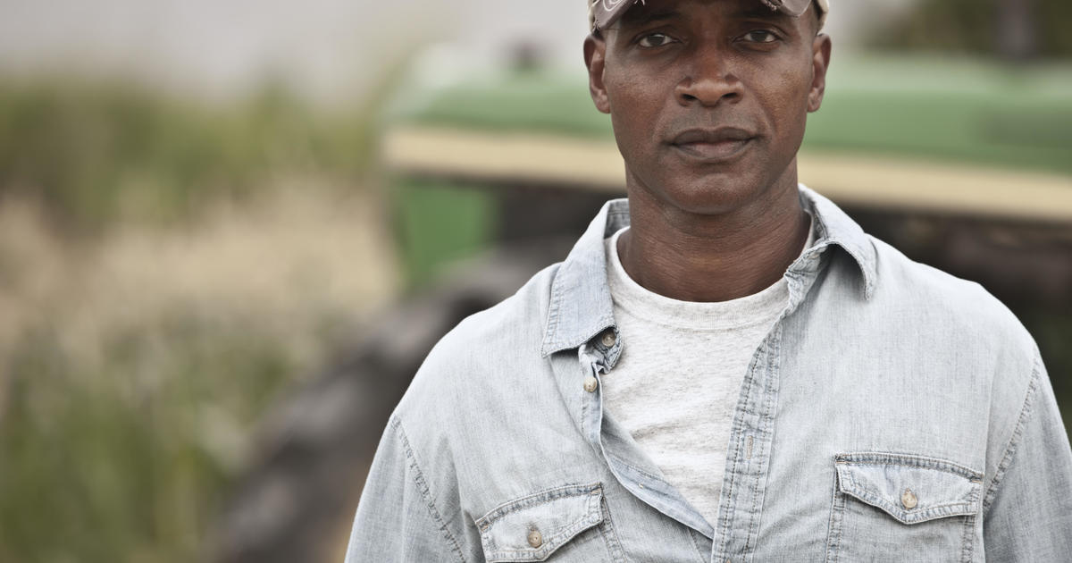 Black farmers might not receive their own debt-relief funding