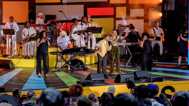 "Questlove's ""Summer Of Soul"" Screening & Live Concert"
