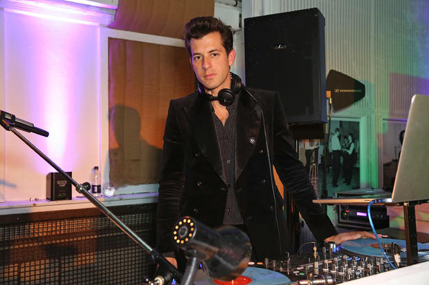 """Available July 30 on Apple TV+: """"Watch the Sound with Mark Ronson"""""""