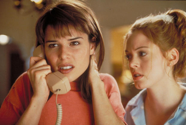 """Available July 1 on HBO Max: """"Scream"""""""