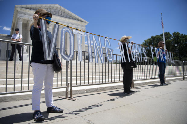 VOTING RIGHTS CONGRESS
