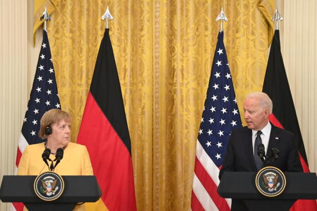 US-GERMANY-POLITICS-DIPLOMACY