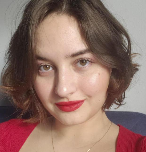 Anastasia Gromovai