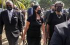 Haiti holds funeral for assassinated President Jovenel Moise in Cap-Haitien