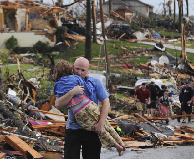 Oklahoma Tornado Making It Safer