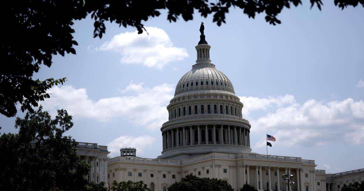 Negosiator Senat berselisih mengenai cetakan kecil akhir dari kesepakatan infrastruktur thumbnail