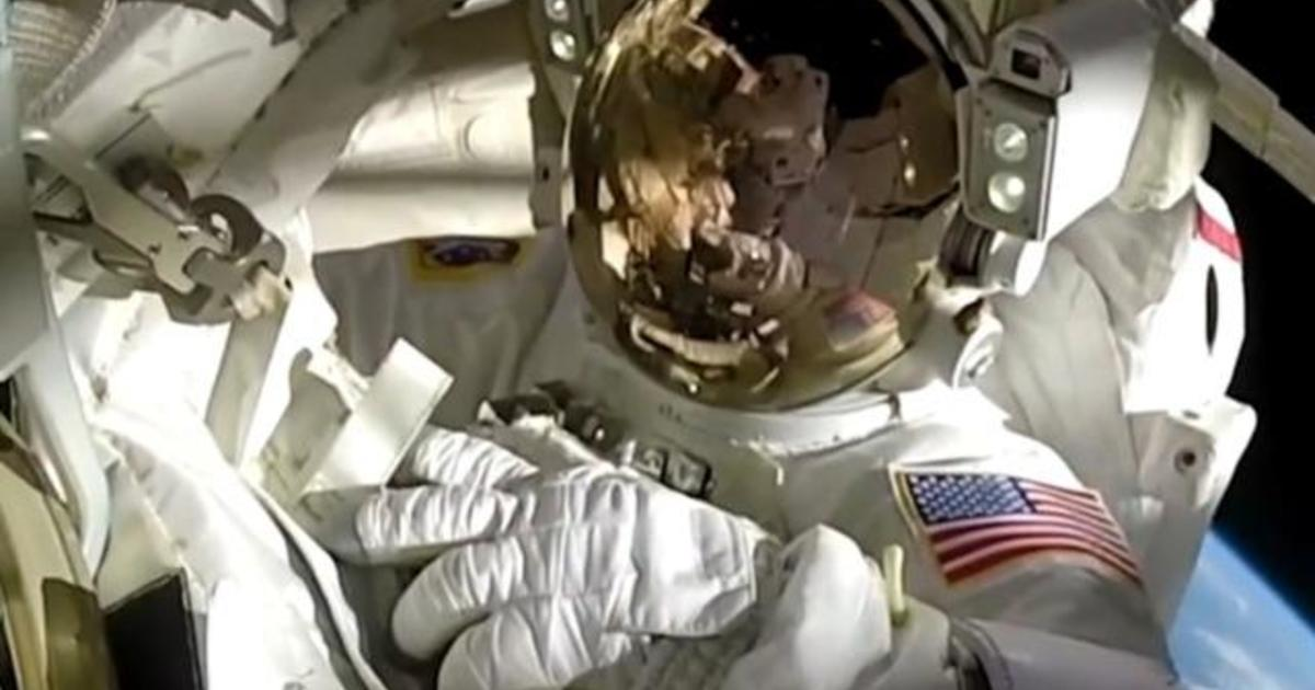 FAA changes definition of who qualifies as an astronaut