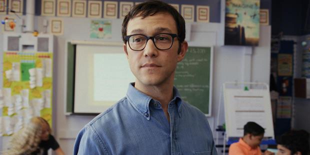 "Available Aug. 6 on Apple TV+: ""Mr. Corman"" Series Premiere"