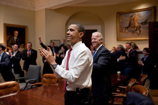 """Available Aug. 3 on HBO Max: """"Obama: In Pursuit of a More Perfect Union"""""""