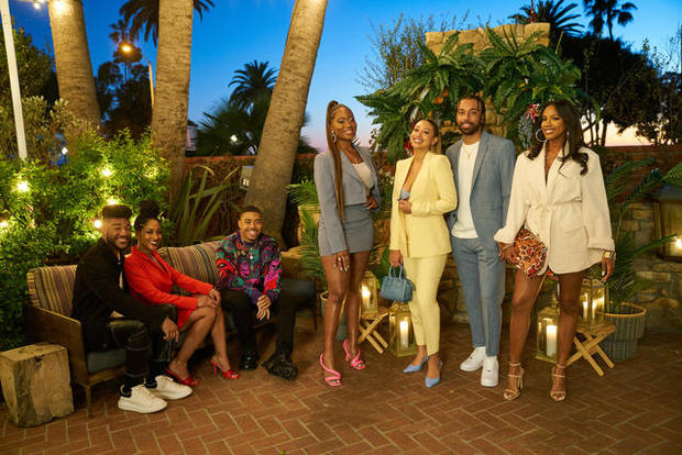 """Available Aug. 19 on HBO Max: """"Sweet Life: Los Angeles"""" Series Premiere"""