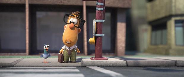 "Available Aug. 4 on Disney+: ""Short Circuit"" Season 2 Premiere"