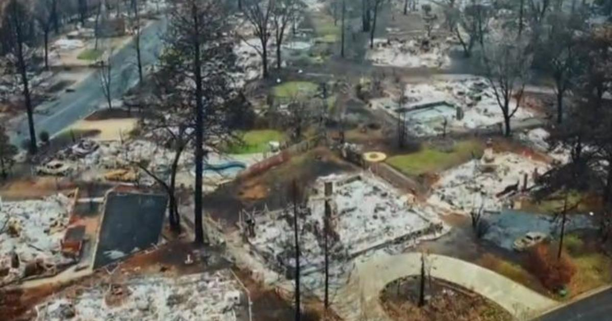 """""""Bring Your Own Brigade"""" searches for answers to world's wildfire crisis"""