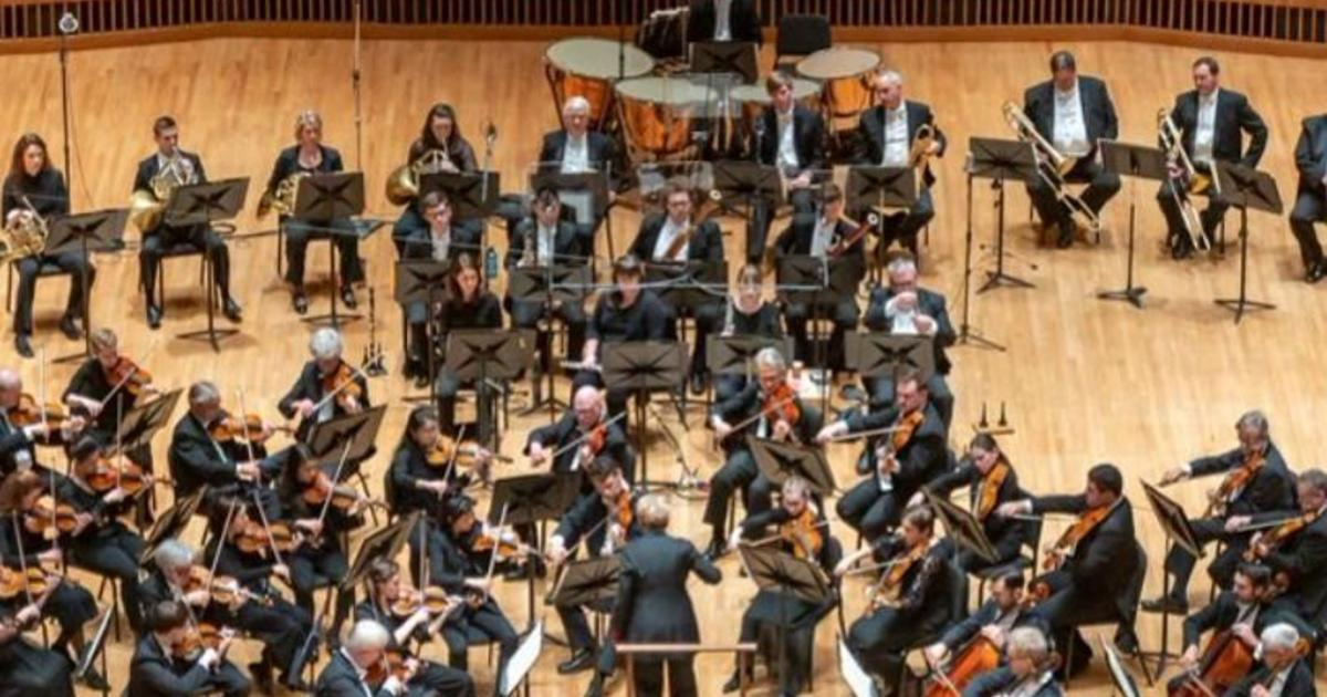 Baltimore Symphony Orchestra fires flutist for spreading conspiracy theories