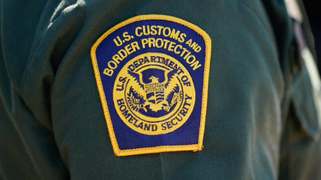 Vice President Harris Tours El Paso Border Patrol Station