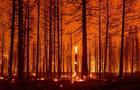 US-CLIMATE-CALIFORNIA-FIRE-WILDFIRE