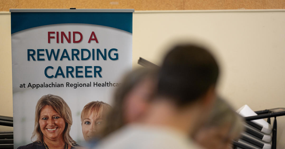 Fewer Americans apply for jobless aid as hiring rebounds