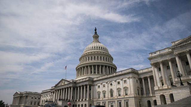 Senate Continues Debate On Bipartisan Infrastructure Legislation