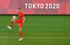 FOOTBALL-OLY-2020-2021-TOKYO-SWE-CAN