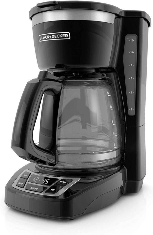 black-decker.jpg - Apakah Sudah Waktunya Untuk Pembuat Espresso Baru?