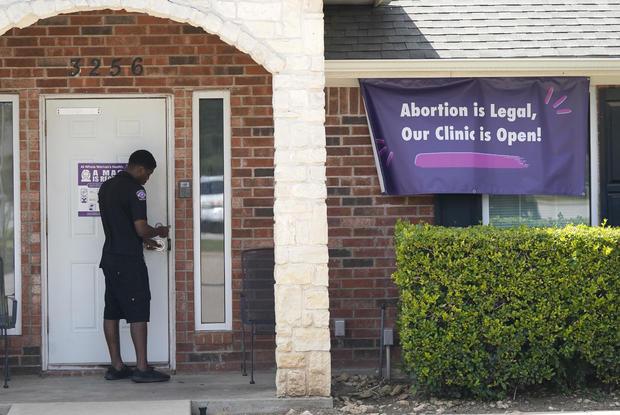 Supreme Court-Abortion