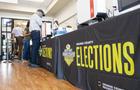 Gavin Newsom recall voting