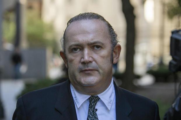 Rudy Giuliani Associate Igor Fruman