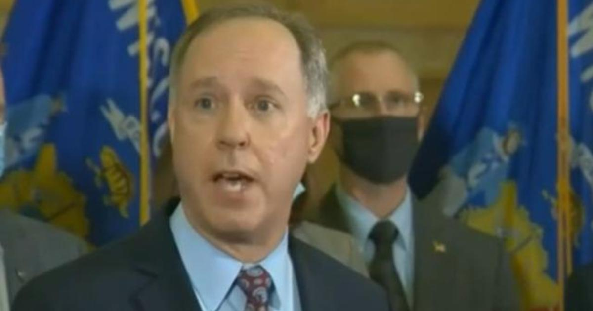 """Local Matters: Wisconsin House speaker acting as """"shadow governor"""""""