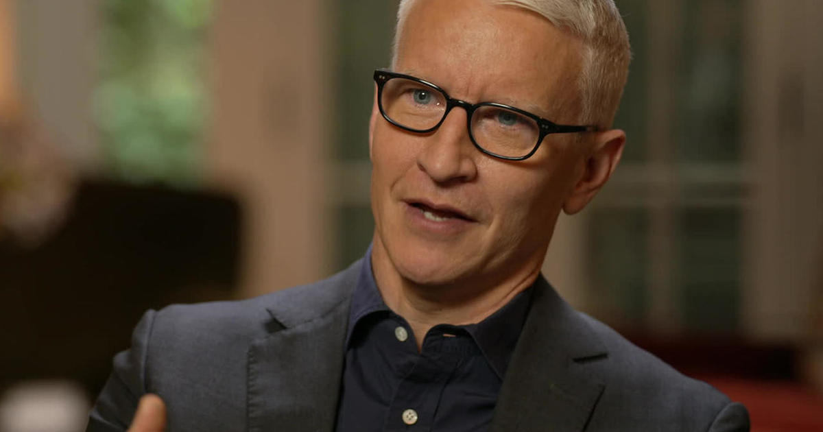 Anderson Cooper on the Vanderbilt dynasty