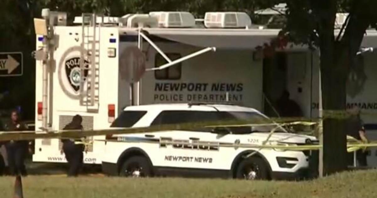 Tersangka ditahan setelah 2 tembakan di SMA Virginia thumbnail