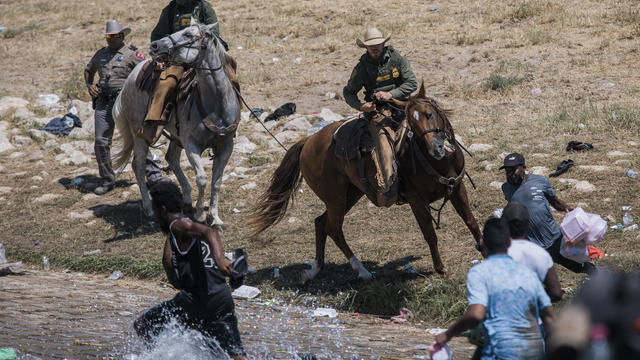 Haitian Migrants Photo Gallery