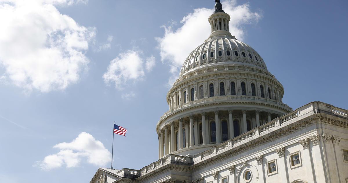 House Democrats unveil stopgap measure to avert shutdown and suspend debt ceiling