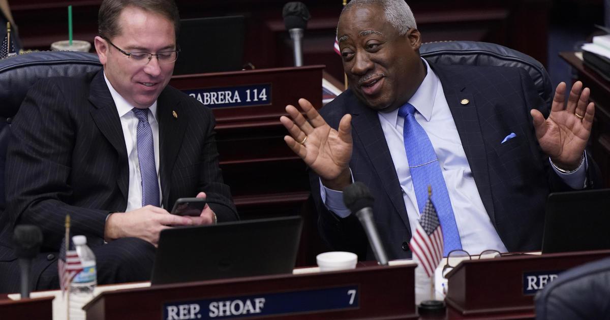 Anggota parlemen Florida memperkenalkan undang-undang aborsi yang sebanding dengan peraturan Texas thumbnail