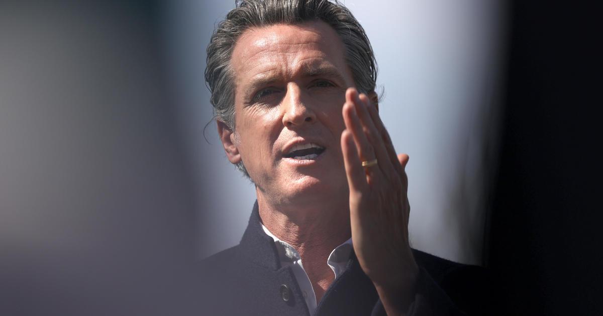 "Governor Gavin Newsom declares California a ""reproductive freedom state"" with new legislation"